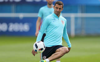 Srna: My dying father said I should play