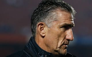 Argentina will qualify for World Cup, says outgoing Bauza