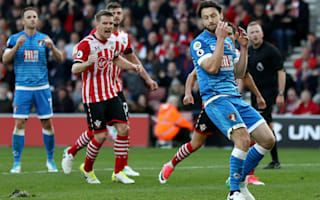 Arter questions Southampton pitch after penalty miss