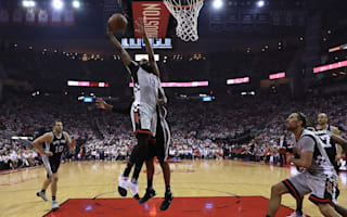 Rockets level series against Spurs, Cavs advance