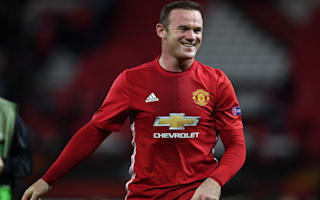 Rooney still has huge role to play - Shearer