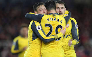 Koscielny pleased with 'very important' Arsenal win