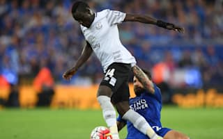 Koeman rules out Everton future for Niasse