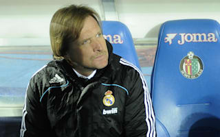 Schuster: Real third best in Spain