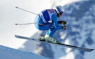 Downhill delight for dominant Jansrud