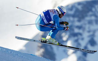 Downhill delight for dominant Jansrud
