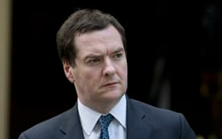 Osborne warns voters over further austerity for 2014