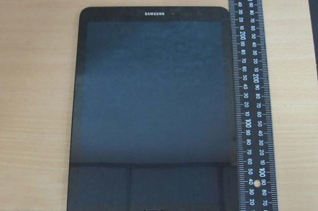El Galaxy Tab S3 luce metal y cristal en su última filtración