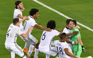 Pekerman hails 'worthy' winners Colombia