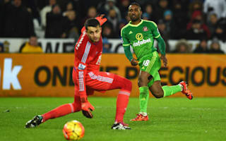 Defoe never doubted goalscoring ability