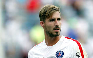 Trapp not ready for PSG to show Emery the door
