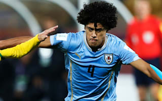 Barca target Lemos 'proud' of interest from Spanish champions
