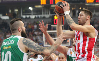 Crvena Zvezda poised for Euroleague play-offs, Efes boost chances