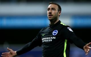 QPR 1 Brighton and Hove Albion 2: Murray, Pocognoli put pressure on chasing pack
