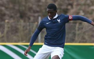 Gladbach snap up PSG youngster Doucoure