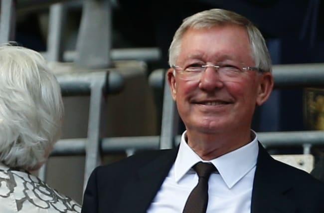 Ferguson: Leicester will make deep Champions League run