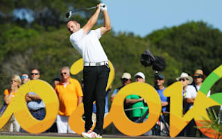 Rio 2016: Golf's Olympics detractors must have been on drugs - Garcia