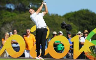 Rio 2016: Golf's Olympics detractors must have been on drugs - Garcia