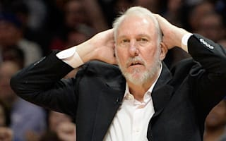 'Some days, I feel like we've been invaded' - Popovich on Trump presidency
