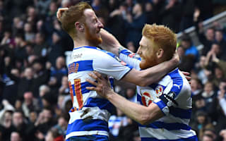 Reading 3 West Brom 1: McShane, Hector and Piazon spring Cup shock