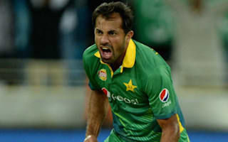 Wahab promises good Pakistan showing