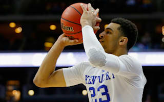 Kentucky coach: 76ers shouldn't take Simmons with number one pick