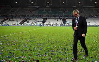 'Big changes will happen' - PSG president Al-Khelaifi refuses to back Blanc