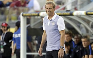 Klinsmann views Costa Rica clash as 'must win' for USA