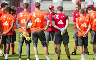 Costa surprised by Ancelotti impact at Bayern