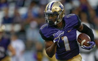 John Ross stuns with record 40-yard time at NFL Combine