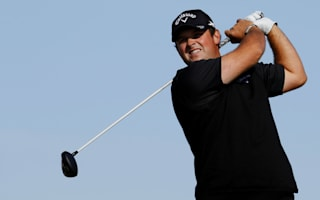 Reed leads after record Royal Troon round