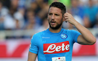 Mertens set to sign Napoli renewal