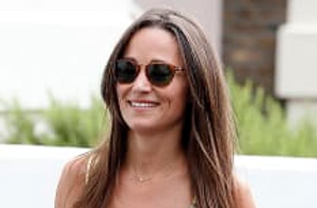 Pippa middleton iCloud images hack claims investigated