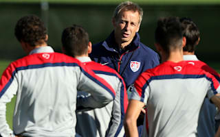 United States v St Vincent and the Grenadines: Klinsmann ready for the unknown
