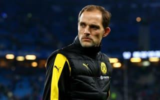 Tuchel slams Dortmund display after defeat