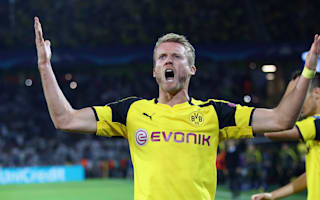 Tuchel trusts Schurrle to fill Aubameyang void