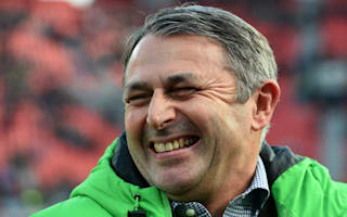 Wolfsburg cannot compete with Bayern Munich yet - Allofs