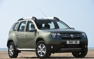 Britain's most affordable SUV gets upgraded