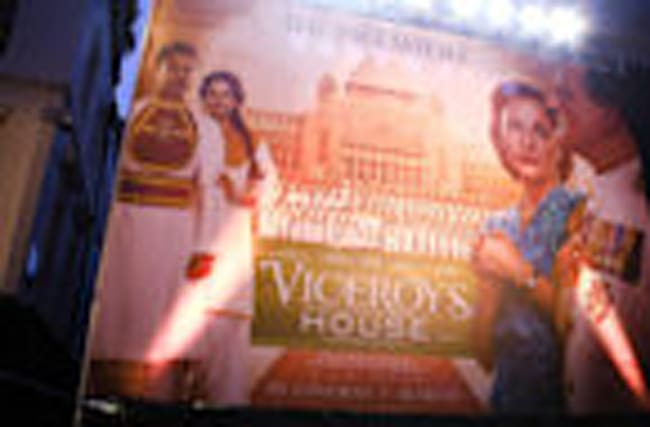 'Viceroy's House': Social -  Exclusive UK Premiere Report Teaser