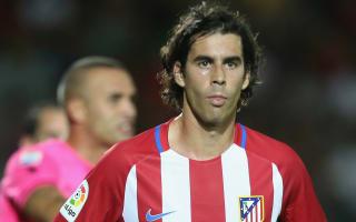 Atletico confirm hamstring blow for Tiago