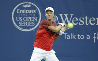 Berdych pulls out of US Open with appendicitis