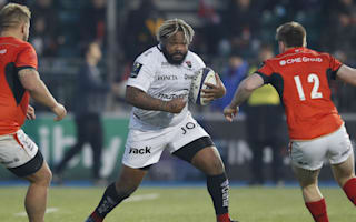Injury-hit France draft in Bastareaud and Chiocci