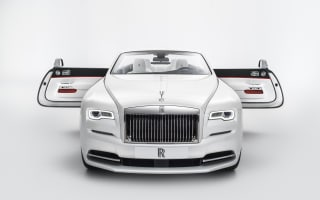 Rolls-Royce announces Spring/Summer 2017 collection