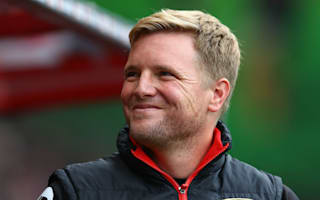 Howe unconcerned by Bournemouth's poor away form