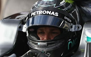 F1 Raceweek: Rosberg's eyes on the prize as Ferrari near unwanted record - Mexican GP in numbers