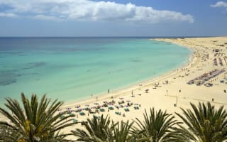 Canary Islands offer best value for winter escapes