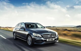 Mercedes issues C-Class recall