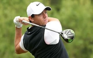 Rory ready for Augusta despite lack of action