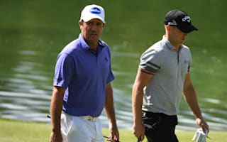 Hend heads the leaderboard with Noren not far behind