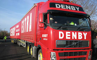 'Mega trucks' plan prompts safety fears